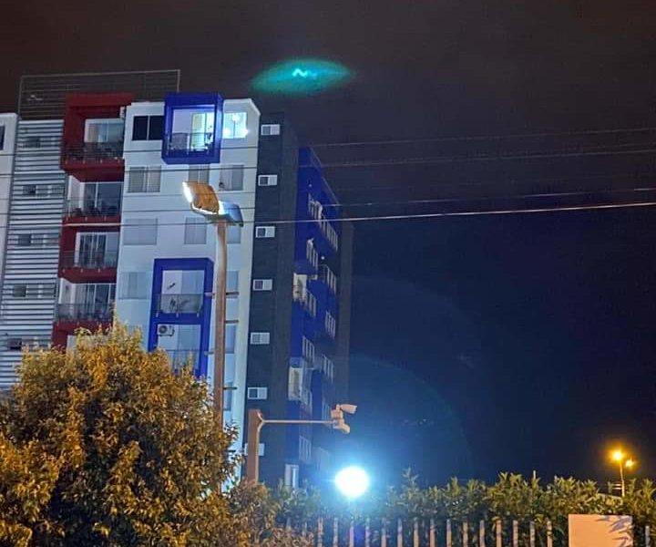 Mujer iba acabar con su vida lanzándose de un edificio