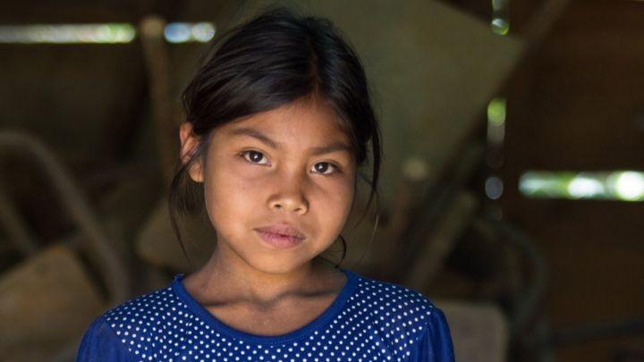 Niña indígena metense muere por desnutrición