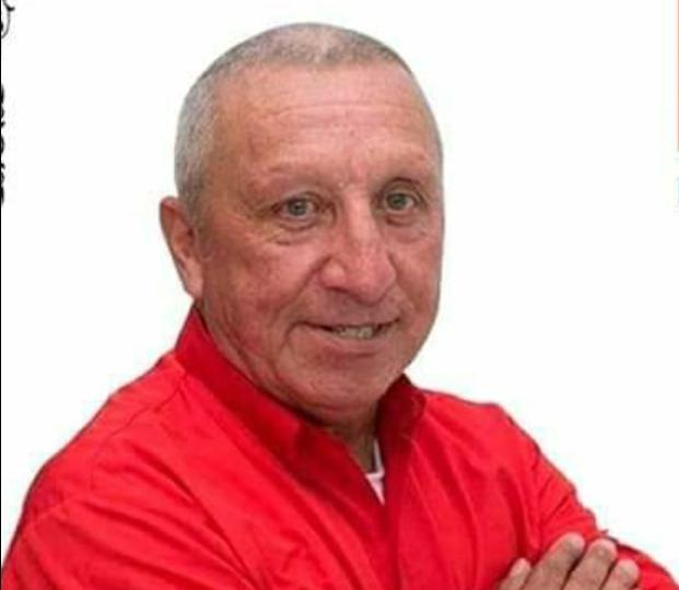 Murió reconocido socorrista de la Defensa Civil